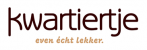 Kwartiertje Logo